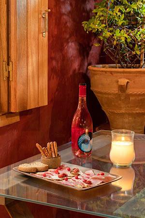 10GR Hotel & Wine Bar | Rhodes, Greece