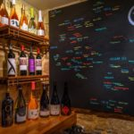 Visit Rhodes | A real wine bar opens its doors in Rhodes | November 2018